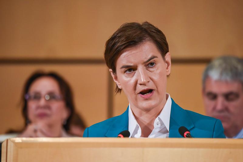 Ana Brnabić nije u pravu kada kaže da Srbija više nije zemlja jeftine radne snage