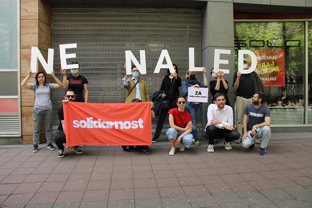 NALED učestvuje u 57 radnih grupa koje donose zakonske propise u Srbiji!