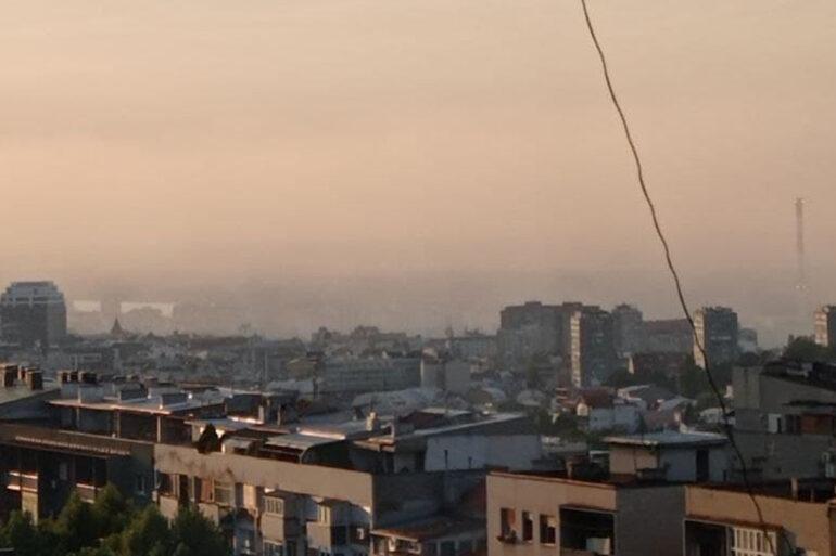 Tražimo ostavke i istragu zbog zagađenja u Beogradu