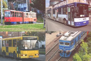 Solidarno za slobodan pristup javnom saobraćaju u Beogradu!