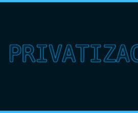 Stop Privatizaciji!